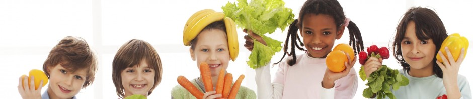 Kids Health and Happiness